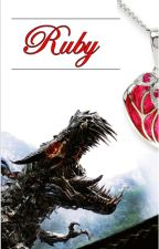 Ruby - Transformers: Age of Extinction fanfic by AimeeElizabeth19