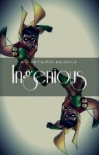 Ingenious >>>(Young Justice/Dick Grayson)<<< by Dark_Jedi_