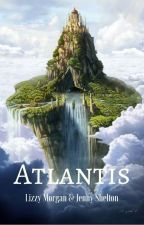 Atlantis by gingernfreckles