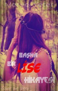 Başka Bir Lise Hikayesi (1) cover
