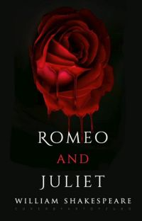 Romeo and Juliet cover