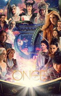 Once Upon A Time (Book Four) cover