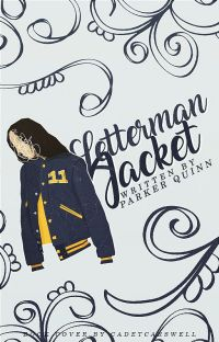 Letterman Jacket cover
