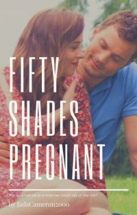 Fifty Shades Pregnant cover