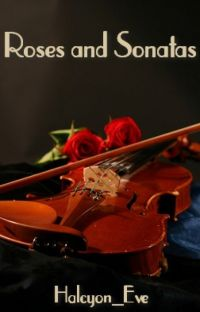 Roses and Sonatas [Harvest Moon: Tale of Two Towns] cover