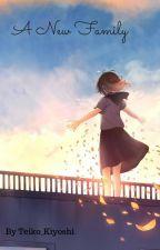 A New Family (KHR fanfiction, On Hiatus) by Teiko_Kiyoshi