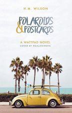 Polaroids and Postcards by PlottingerTwist
