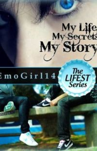 My Life, My Secrets, My Story (THE LIFEST SERIES BOOK 1) cover