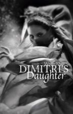 Dimitri's Daughters by Writer20161