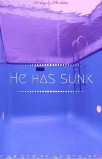 『He has sunk』 • kth+jjk  ⊱terminé⊰ cover