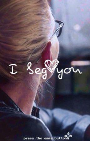 I Beg You | CAPTAINSWAN AU by presstheemmabutton
