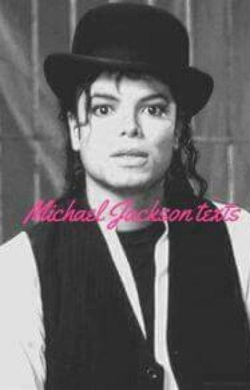 Michael Jackson Texts