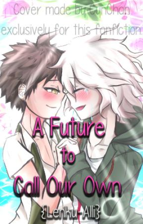 A Future to Call Our Own by Lenku-Alli