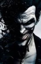 The Joker's Daughter by Zaratheknightwolf