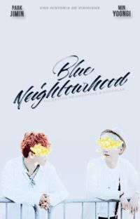 Blue neighborhood ✧ YoonMin cover