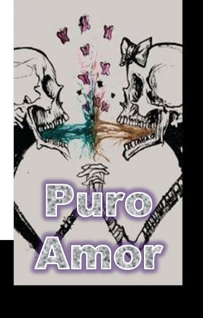 Puro amor by AliciaPerezGil