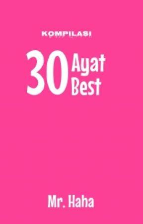 30 Ayat Best by Mr_Haha