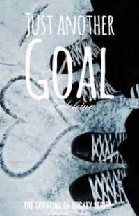 Just Another Goal (Counting on Hockey #1) cover