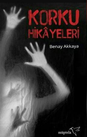 Korku Hikayeleri  by Benayakkaya