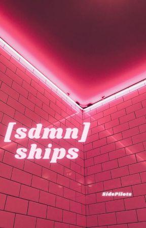 [SDMN] Ship Preferences by SidePilots