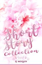 Short Story Collection by SJMoquin