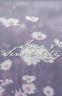 Sense and Sensibility (1811) cover