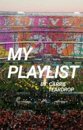 My Playlist, Bitches | Todo Del Todo «♪♥» by CarrieTeardrop