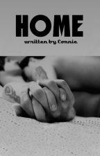 Home (book four) by ConWeCallLove