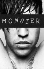 Monster (Peterick/Brallon) by angeleyes-demonsoul