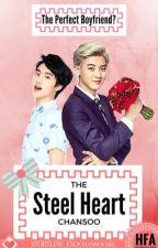 Steel Heart (Chansoo) by EXOchansoo365
