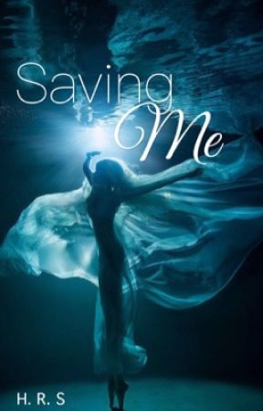 Saving Me  (A SHATTER ME FANFIC) by ellesheIena