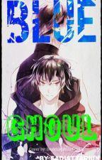 Blue Ghoul - Ayato Kirishima x Reader (Tokyo Ghoul) by Shirobooks