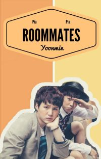Roommates [Yoonmin] cover