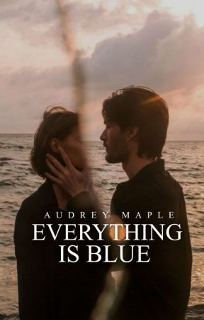 Everything is Blue | On Hold by CASPARITA