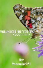 Volunteer Butterfly•yoonmin by Yoonmin321