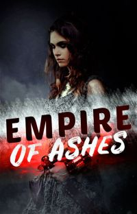Empire of Ashes cover