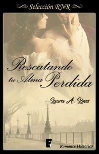 SRB 1 Rescatando tu alma perdida© [Publicada Por Selecta] MUESTRA cover