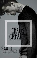 Chaos Creator by Blueskittles151