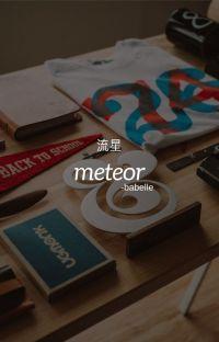 Meteor | Satellite sequel cover