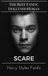 Scare {H.S} EM REVISÃO cover