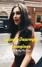 Lauren Jauregui Imagines by LukeMcAnn