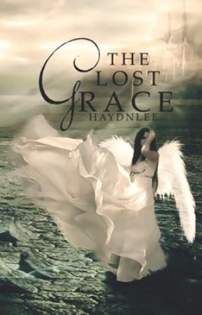 The Lost Grace by haydnlee
