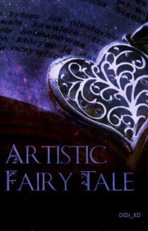Artistic Fairy Tale (boyxboy) by DiDi_XD