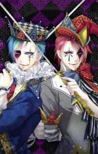 A Dimensional Tune (Yandere Twins x Reader) cover