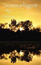Sommarlägret av Eminioe