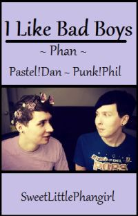 I Like Bad Boys (Phan) cover