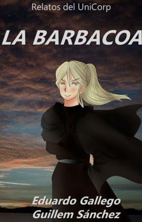 La barbacoa by edgaares