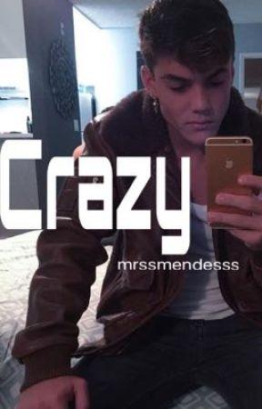 Crazy g.d. by mrssmendesss