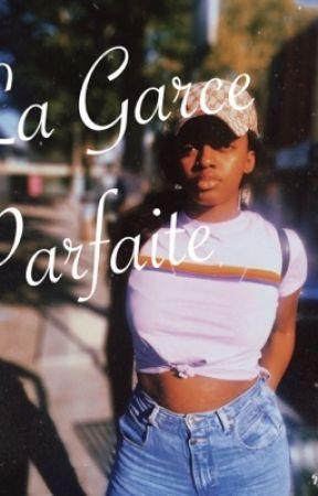 La Garce Parfaite by miishkaabae