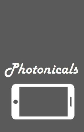 Photonicals by GreyMirror
